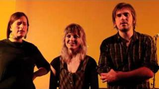 "Anais Mitchell- ""Bright Morning Stars are Rising"""