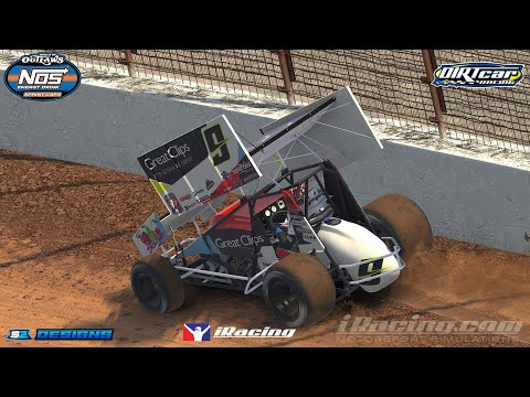 DIRTcar 305 - Eldora Speedway - June 17th 2019