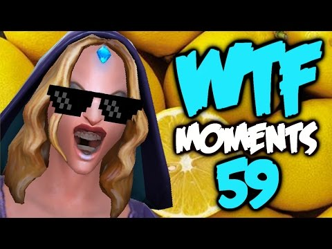 Dota 2 WTF Moments 59
