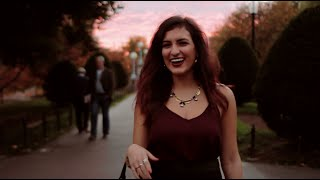 Stephanie James - You Fill Me Up Official Music Video