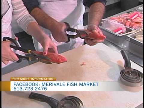 Merivale Fish Market & Seafood Grill 1