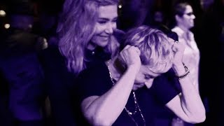 Inside Ellen DeGeneres' 60th Birthday party