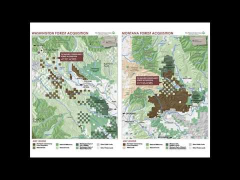 [Nature's Returns] Protecting Nature: Landscape Scale Conservation in the U.S,