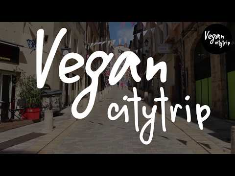Vegan City Trip - LYON