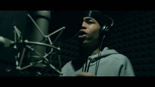 Jay Gwuapo x KJ Balla x Ju Bands X Leaknostallin: From Nothing Studio Vlog [Shot by DeuceRobinson]