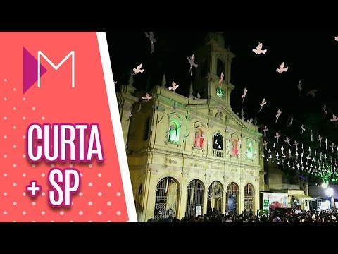 Curta + SP: Dicas de Passeios Culturais - Mulheres (10/08/18)