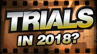 TRIALS FUSION - WHAT YEAR IS IT?!