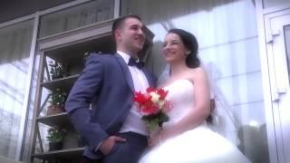 Свадебный клип Зоя и Сослан.2014год.Фиагдон.