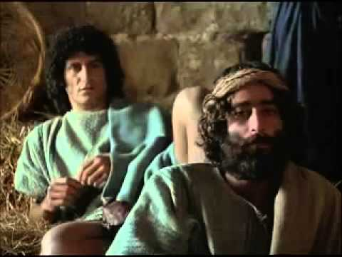 JESUS CHRIST FILM IN Arabic Moroccan Spoken LANGUAGE