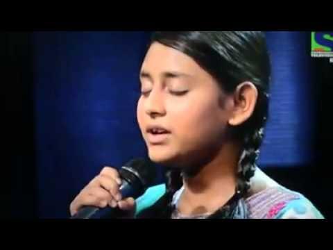 Debanjana Karmakar manna dey special at IIj 2013