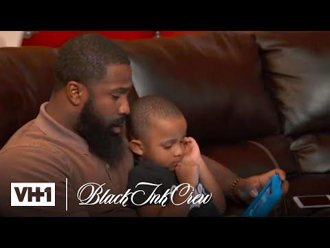 Don & Ashley Supercut (Pt. 4): Relationship Ups & Downs (Season 4)   Black Ink Crew Chicago