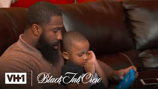Don & Ashley Supercut (Pt. 4): Relationship Ups & Downs (Season 4) | Black Ink Crew Chicago