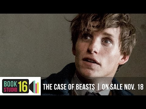 The Case of Beasts: Explore the film Fantastic Beasts and Where to Find Them