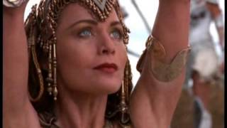 Repeat youtube video Great Athena - The Goddess of wisdom, courage and inspiration (Xena - Warrior Princess)