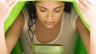 पानी की भाप लेने के पांच गजब के फायदे | 5 Amazing Beauty Benefits of Steam