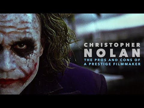 The Pros and Cons of Christopher Nolan's Filmmaking Style