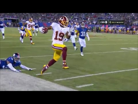 NFL Kick Return TDs