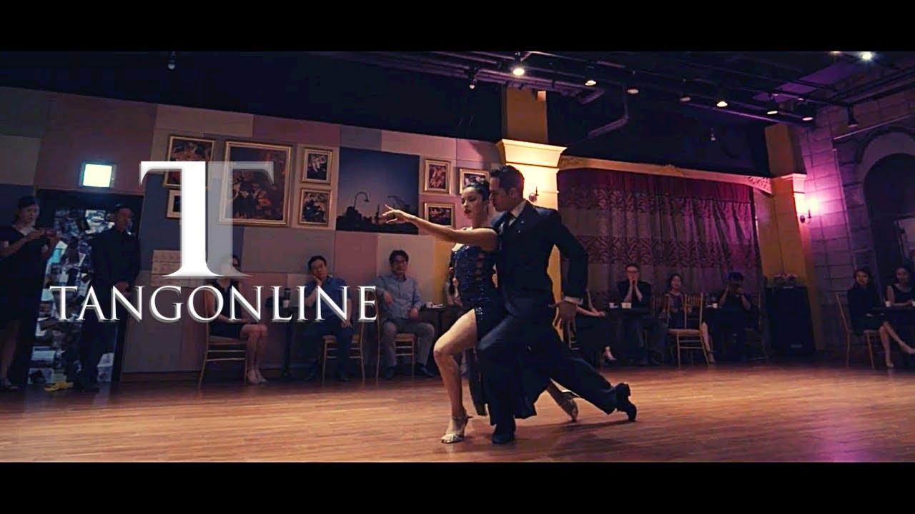 tango datând căutări online