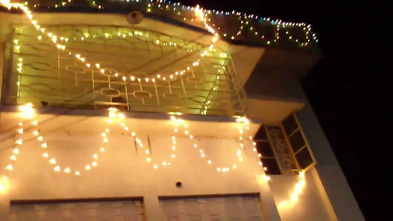 Diwali Home Lighting Ideas Images Galleries With A Bite