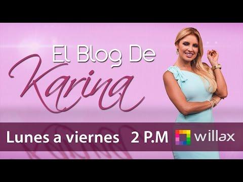 El Blog de Karina - ABR 21 - Parte 1/7 - MAQUILLAJE PARA QUIENES USAN ANTEOJOS