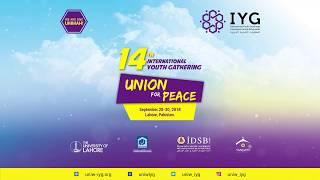 14th International Youth Gathering (IYG)