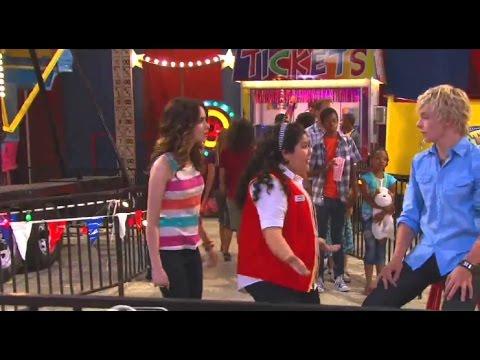 Austin & Ally S02E07 Ferris Wheels & Funky Breath