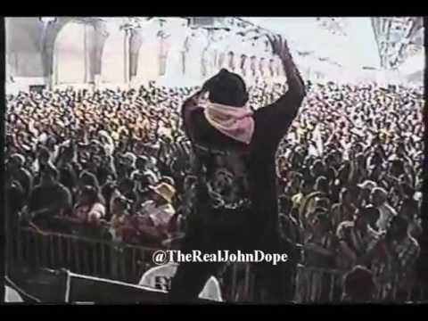 NEW RARE - South Park Mexican Concert - Mary Go Round - Free SPM Dallas Texas 2000 Gotti Bash