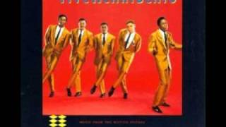 The Five Heartbeats-In The Middle
