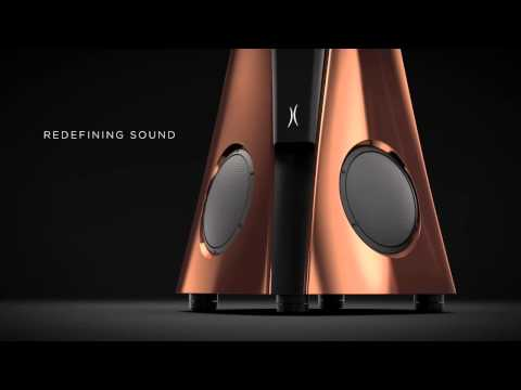 Estelon High-End speakers at Honour Club Estonia 2015