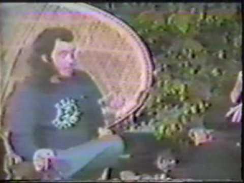 Roky Erickson - Documentary (Part 1 of 3)