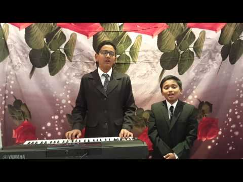 amazing grace by Merry Genesis Band