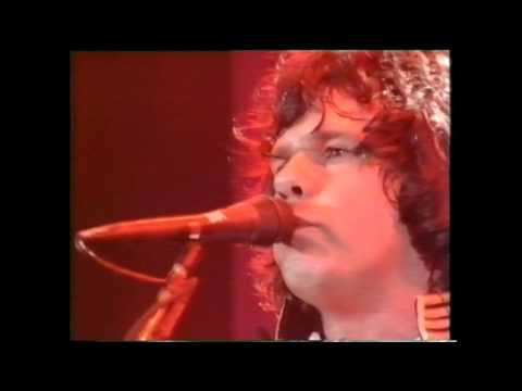 Gary Moore - Live In Stockholm, Sweden - (25th April 1987)
