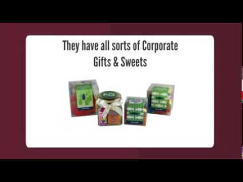 Personalised Corporate Gifts UK