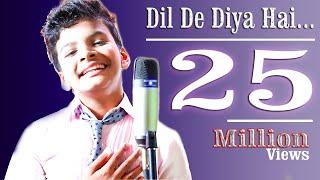 Dil De Diya Hai Jaan Tumhe Denge_ ft. Satyajeet {Studio version}...