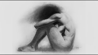 ZIMOU TAN | ART | How to draw, a female figure.