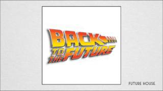Adam Hankinson - Back To The Future (Original Mix)