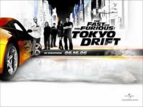 Fast and Furiuos Tokyo Drift Soundtrack-Teriaki...