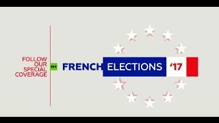 Election 2017: Can RT 'choose' for France? (Special Coverage Promo)