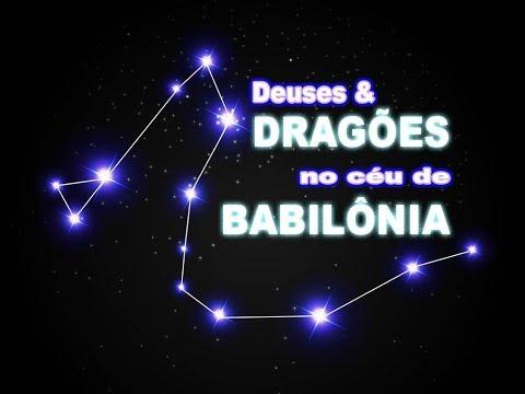 2-arqueoastronomia---deuses-&-dragões-no-céu-de-babilônia