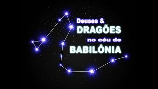 Video 28. Deuses & Dragões no céu de Babilônia download MP3, 3GP, MP4, WEBM, AVI, FLV September 2018