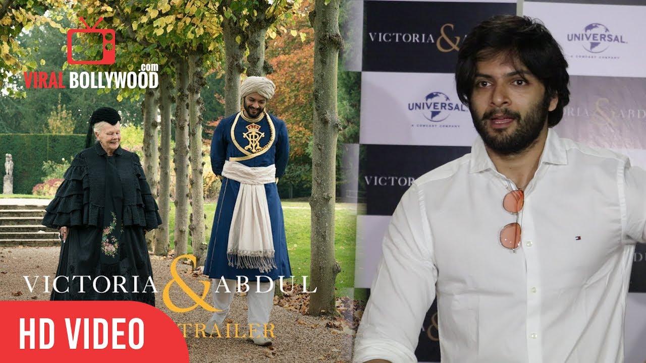 Victoria Und Abdul Stream