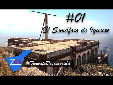 Tenerife Desconocida 1x01 - El Semáforo de Igueste de San Andrés