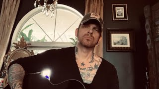 RICKY WARWICK - When Life Was Hard And Fast (Acoustic)