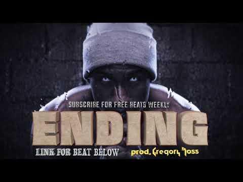 "(FREE) Hopsin x Joyner Lucas x  Chris Webby Type Beat 2018 | ""ENDING"" | HIP HOP/RAP BEAT"