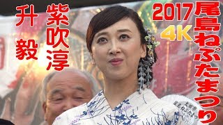 群馬県太田市で毎年8/14.15に行われる「尾島ねぷたまつり」 400年前に現...
