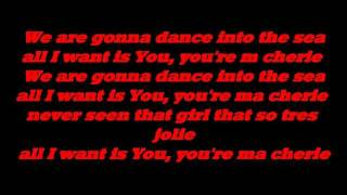 DJ Antoine feat. The Beat Shakers - Ma Cherie Lyrics HD