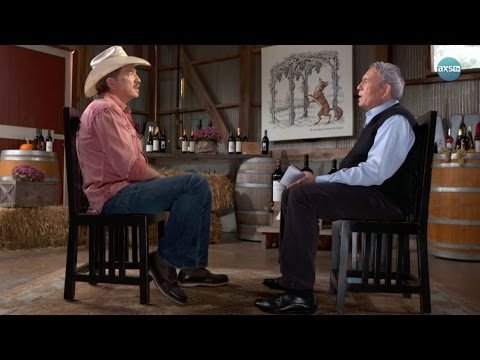 The Big Interview with Dan Rather: Kix Brooks - Sneak Peek Pt. 2 | AXS TV