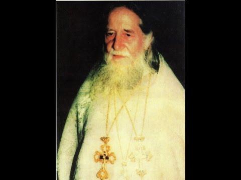Пророчества схиархимандрита Христофора