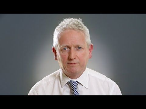 Meet MoFo Brussels Antitrust & Managing Partner Tom McQuail