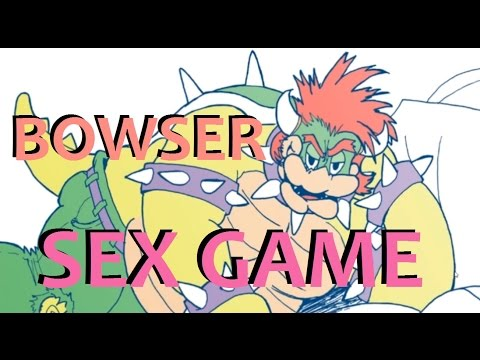Slightly drunk Dane and Brake plays Bowser sex game from YouTube · Duration:  47 minutes 36 seconds